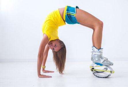 Et si vous testiez le kangoo aerobic ?