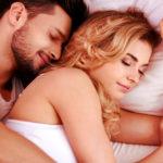 4 positions pour mieux dormir
