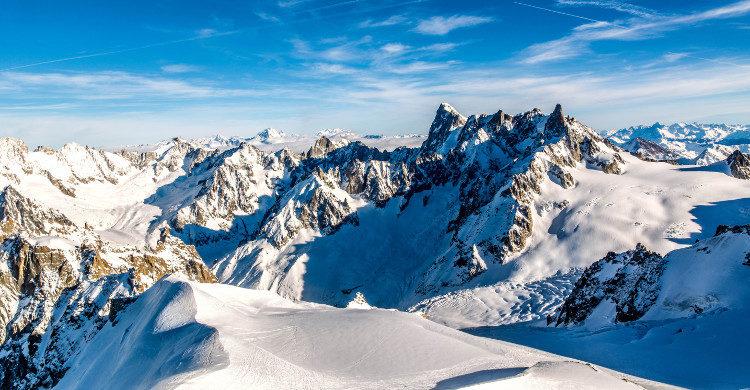 Ski (iStock)