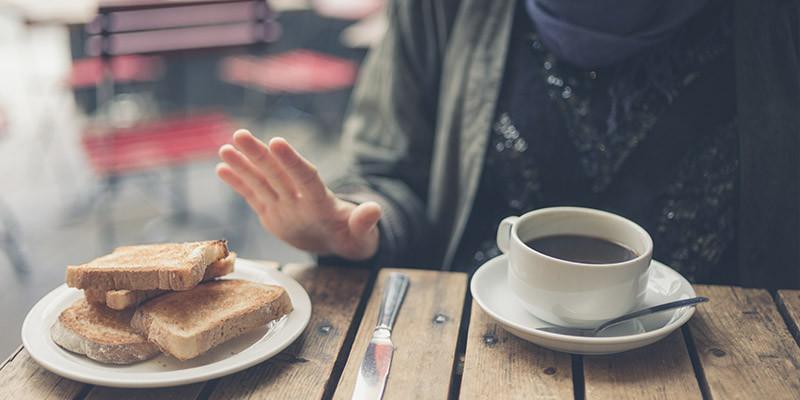 Pas de petit-déjeuner (iStock)