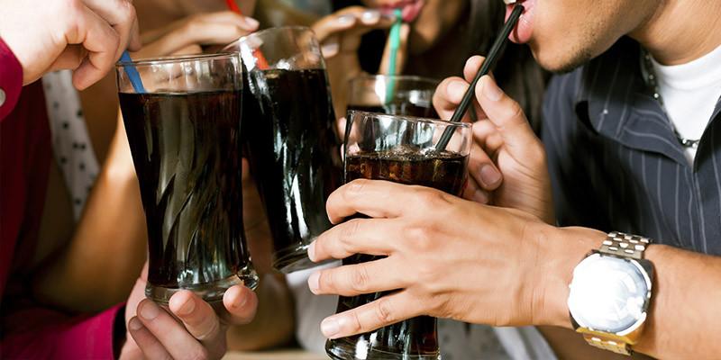 Soda (iStock)