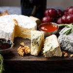 Pour un bon IMC, mangez du fromage