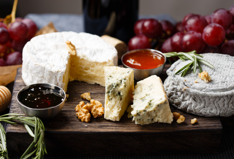 fromage IMC - IStock
