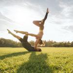 Le Yoga challenge la nouvelle tendance instagram