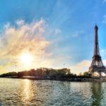 La Seine, futur bassin olympique?