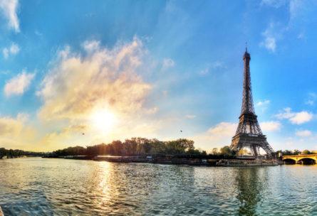 Paris J.O. 2024 - IStock