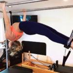 L'entraînement pas comme les autres de l'actrice Kate Hudson