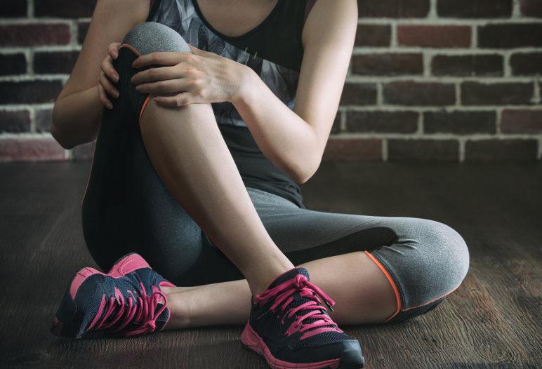 Les clés pour bien vous remettre après une blessure de sport