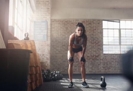 Comment augmenter votre endurance ? - Istock