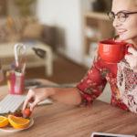 Les astuces pour bien manger au travail