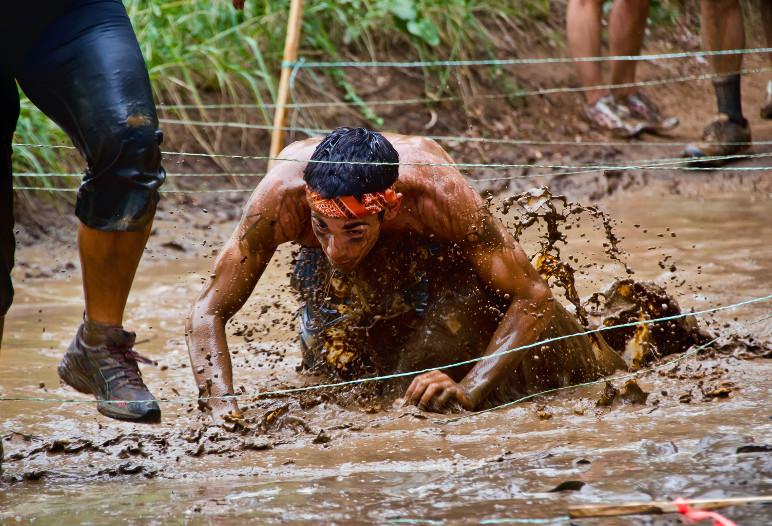 Les 5 marathons les plus extrême au monde - IStock