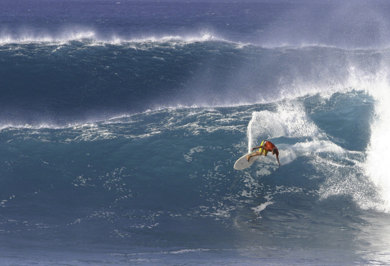 Competition surf - IStock