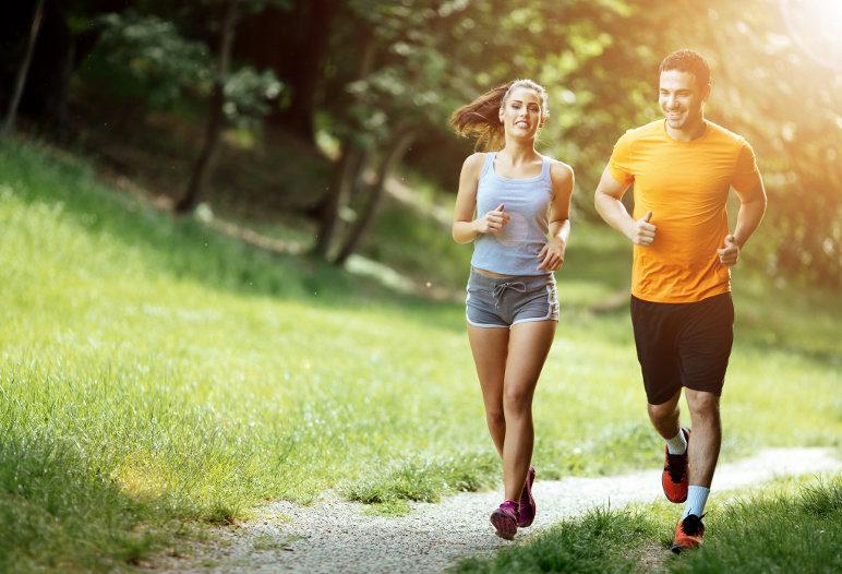 12 conseils running -IStock