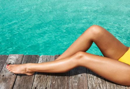 Comment se faire de jolies jambes - IStock