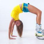 Et si vous tentiez le kangoo aerobic ?