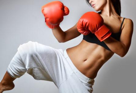 Quels sports pour perdre du poids quand on est une femme ? - IStock