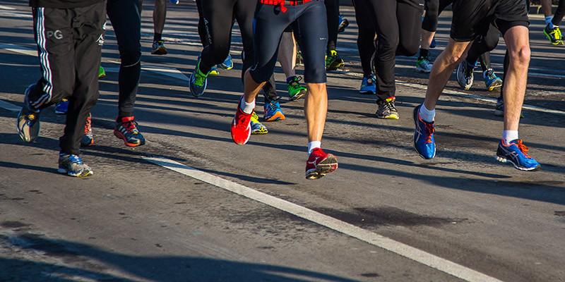 Marathon (Pixabay)