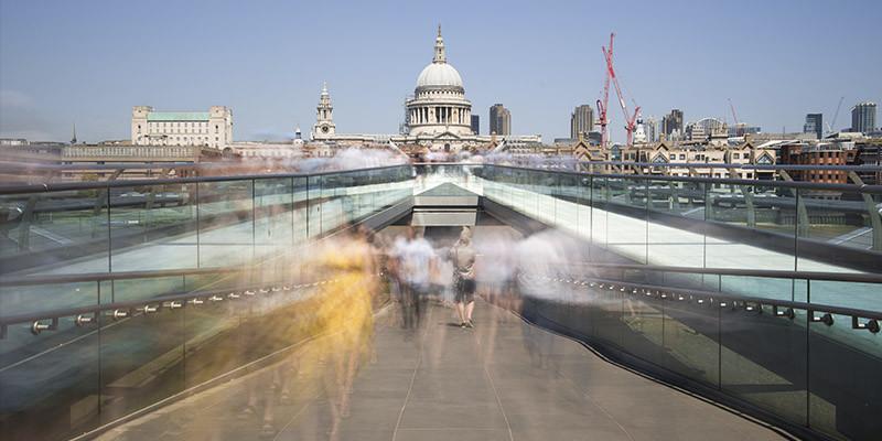 Visite de Londres (Unsplash)