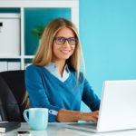 5 exercices à faire au bureau pour améliorer votre circulation