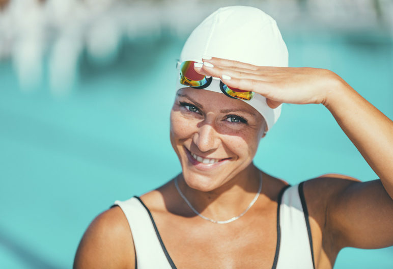 Aquabiking (iStock)
