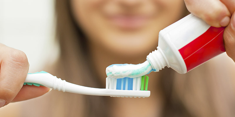 Dentifrice (iStock)