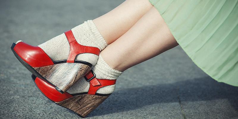 Extension des jambes (iStock)
