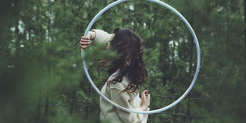 Hula hoop (Unsplash)