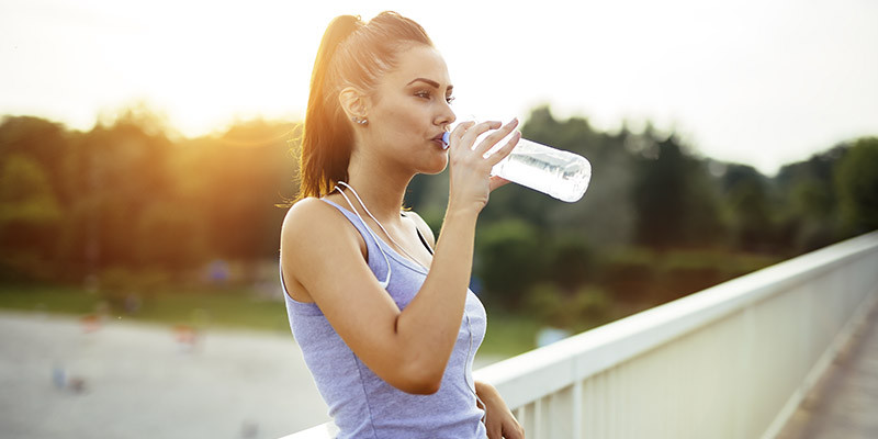 Hydratez vous (iStock)