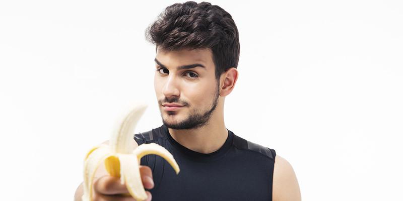 Mangez des bananes (iStock)