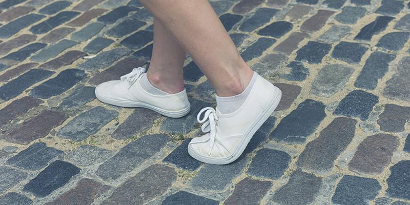 Marcher pendant les pauses (iStock)