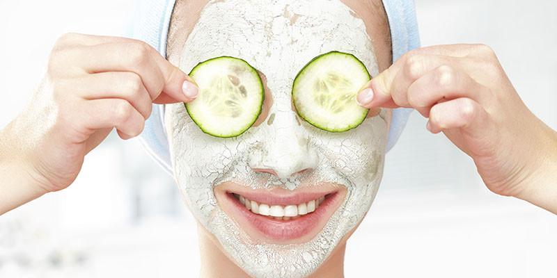 Masque à l'argile (iStock)