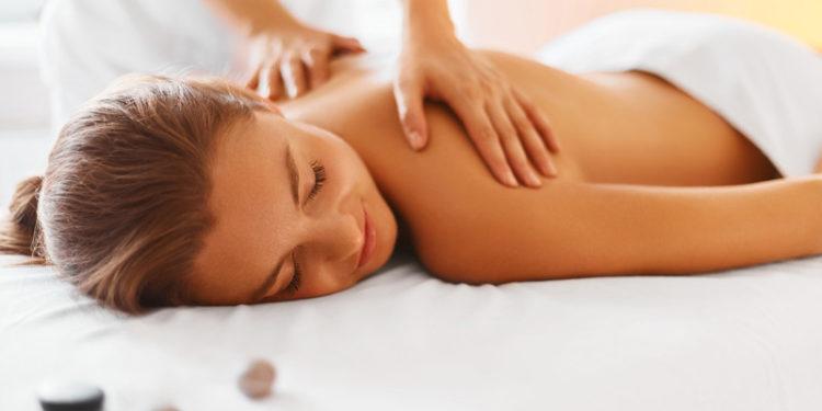 Massage (Istock)