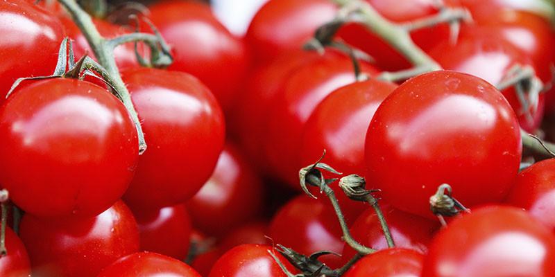 Tomates (Unpslash)