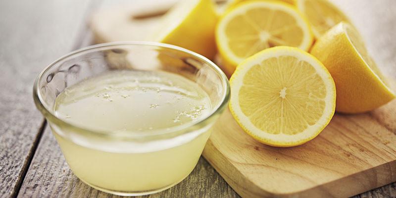Citron dilué (iStock)