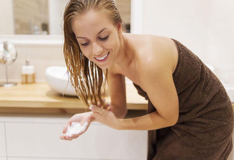 Des huiles essentielles pour vos cheveux (iStock)