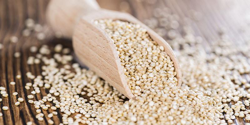 Graines (iStock)
