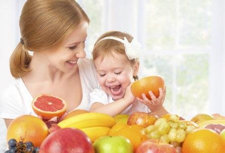 Fruits (iStock)
