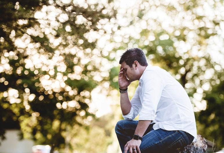 Lutter contre la dépression (Unsplash)