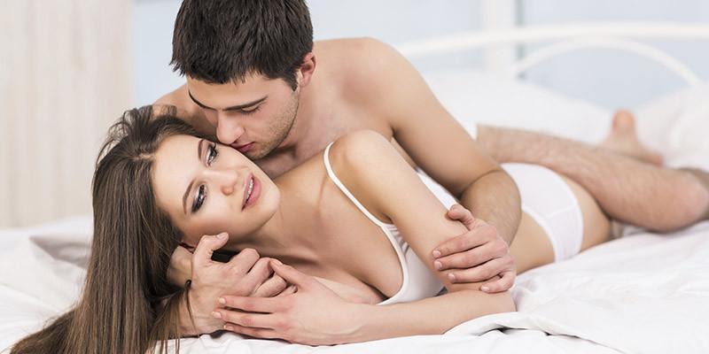 Plaisir des femmes (iStock)