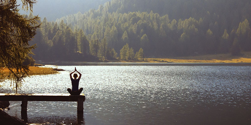 meditation (iStock)