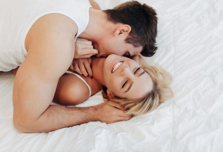 Couple heureux (Istock)