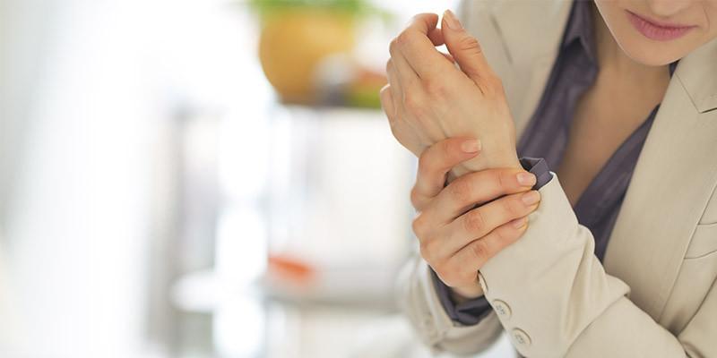 Crampe soudaine (iStock)