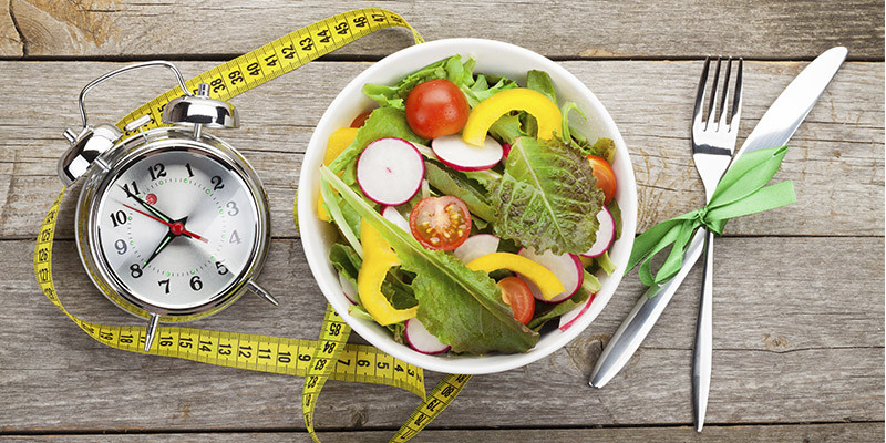 La chrono-nutrition (iStock)