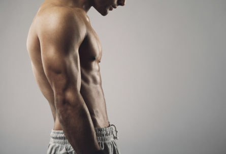 Masse musculaire (iStock)