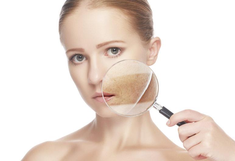 Prendre soin de sa peau à 30 ans (iStock)