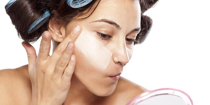 Produits adaptés pour la peau (iStock)