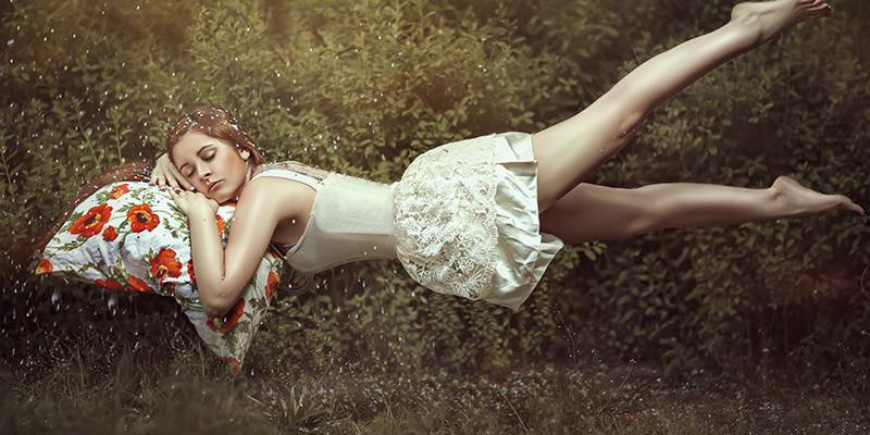 Dormir sur le ventre (iStock)