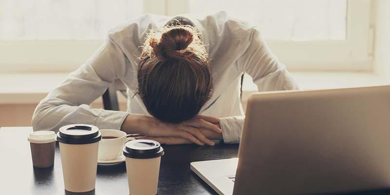 Fatigue (iStock)