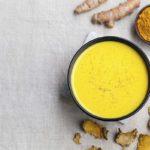 Golden Milk : découvrez les multiples bienfaits de cette boisson au curcuma !